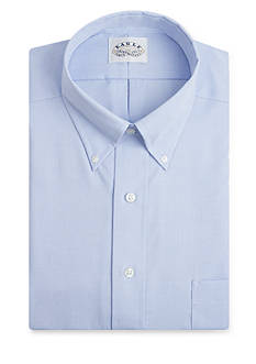 Eagle Shirtmakers Big & Tall Non-Iron Dress Shirt