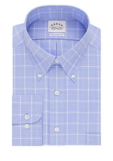 Eagle Shirtmakers Classic Fit Non Iron Twill Dress Shirt