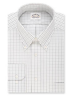 Eagle Shirtmakers Non Iron Regular-Fit Dress Shirt