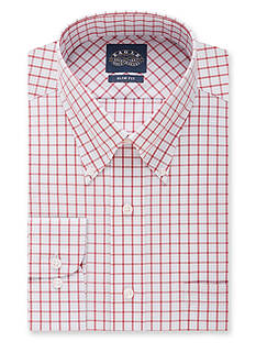 Eagle Big & Tall Non Iron Slim Fit Dress Shirt