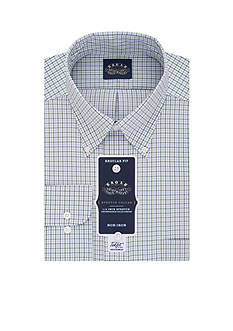 Eagle Shirtmakers Big & Tall Non Iron Dress Shirt