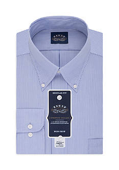 Eagle Big & Tall Non-Iron Stretch Collar Dress Shirt
