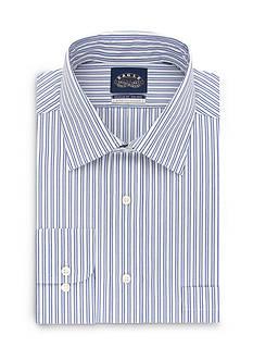 Eagle Big & Tall Non Iron Stretch Collar Dress Shirt