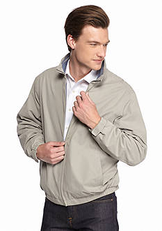 WEATHERPROOF: 32 Degrees Micro Stand Collar Jacket