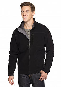 WEATHERPROOF®: 32 Degrees Lined Fleece Jacket