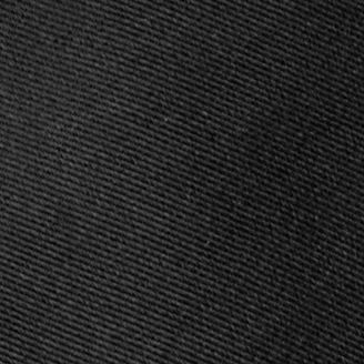 Men: Madison Accessories: Black Madison Pinehurst Solid Tie