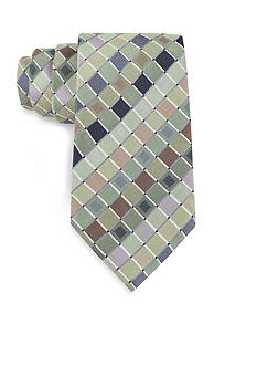 Madison San Jose Square Tie