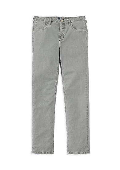 Authentic Twill Smith Pant