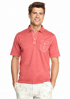 Tommy Bahama® Short Sleeve Vacanza Polo Shirt