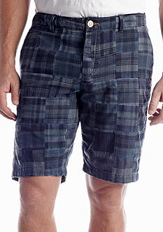 Tommy Bahama® Paolo Patchwork Shorts