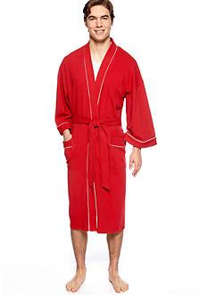 Saddlebred® Waffle Weave Robe
