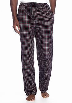 Saddlebred Mini Grid Lounge Pants