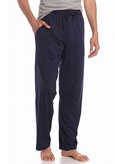 Saddlebred Knit Solid Lounge Pants