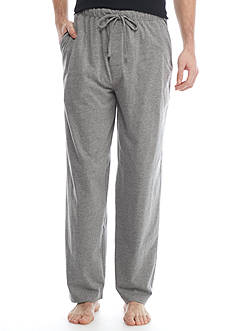 Saddlebred® Jersey Lounge Pants