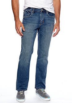 Tommy Bahama® Big & Tall New Cooper Authentic Jeans