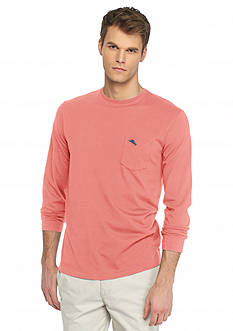 Tommy Bahama® Big & Tall New Bali Skyline Long Sleeve T-Shirt