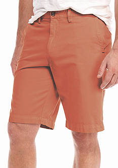 Tommy Bahama® Big & Tall Island Chino Flat Front Shorts
