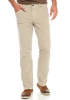 Tommy Bahama Cubano Corduroy Pants