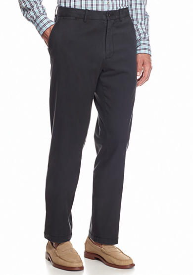 Off Shore Flat Front Pants