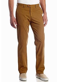 Tommy Bahama® Del Chino Flat Front Pants