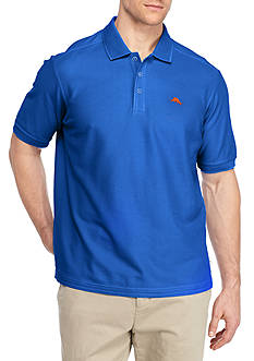 Tommy Bahama® Emfielder Performance Knit Polo Shirt