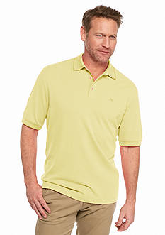 Tommy Bahama® Short Sleeve Pebble Shore Polo Shirt