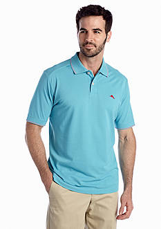 Tommy Bahama® Short Sleeve Island Lite Polo