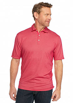 Tommy Bahama® Double Eagle Short Sleeve Spectator Polo Shirt