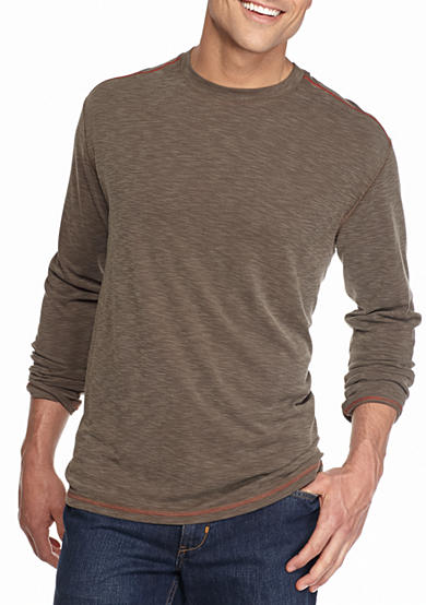 Tommy Bahama® Paradise Around Long Sleeve Tee