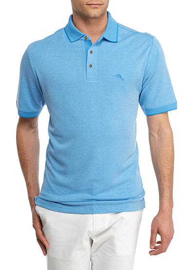 Tommy Bahama Ocean View Polo Shirt Belk