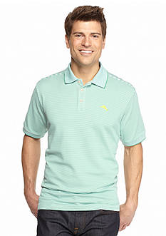 Tommy Bahama® Emfielder Stripe Polo Shirt