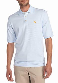 Tommy Bahama Emfielder Striped Polo Shirt