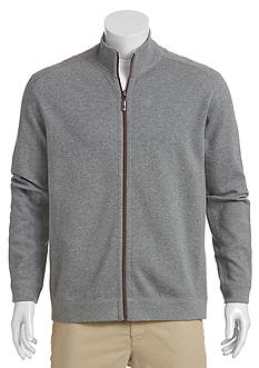 Tommy Bahama Flip Side Full-Zip Reversible Jacket