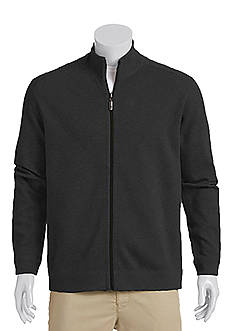 Tommy Bahama Flip Side Full-Zip Reversible Jacket