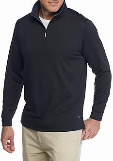 Tommy Bahama Game Changer Half Zip Sweatshirt