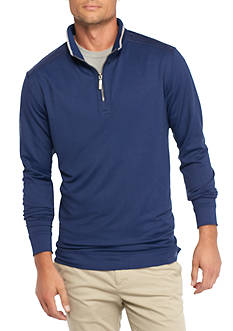 Tommy Bahama Game Changer Half Zip Sweatshirt