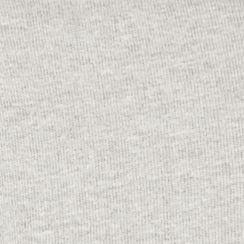 Mens Designer Casual Shirts: Ash Gray Tommy Bahama Long Sleeve Seaspray Crewneck Shirt