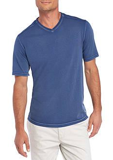 Tommy Bahama® Kahuna V-Neck Knit T- Shirt