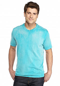 Tommy Bahama Kahuna V-Neck Knit T- Shirt