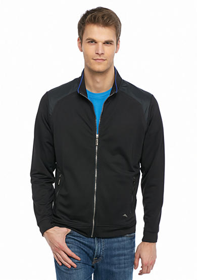 Tommy Bahama® Game Changer Full Zip Jacket