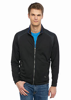 Tommy Bahama Game Changer Full Zip Jacket