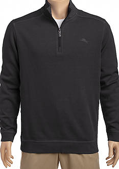 Tommy Bahama Nassau 1/4 Zip Pullover