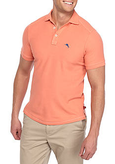 Tommy Bahama Tropicool Pique Spectator Knit Polo