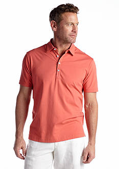 Tommy Bahama® Game On Spectator Short Sleeve Polo