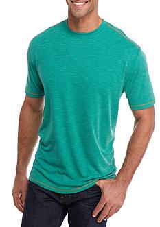 Tommy Bahama Paradise Around Crew Neck T- Shirt