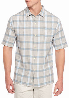 Tommy Bahama Rattan Drift Short Sleeve Shirt