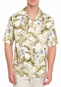 Tommy Bahama Blumenau Button Down Tee