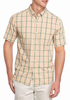Tommy Bahama Mai Time Short Sleeve Button Down Shirt