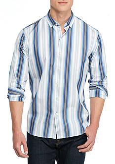 Tommy Bahama Genova Stripe Button Down Shirt