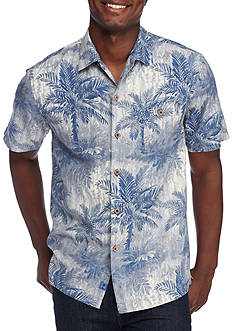 Tommy Bahama Lindos Palms Button Down Shirt